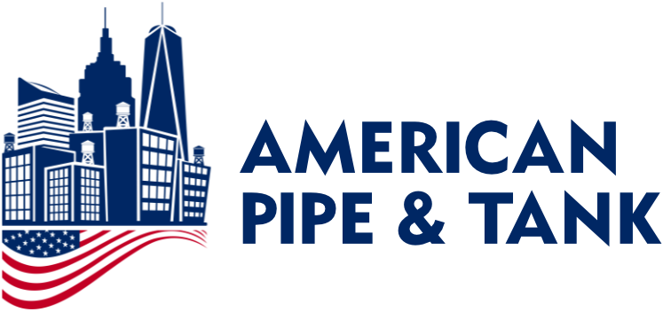 American Pipe & Tank Logo