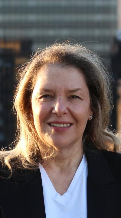 Helen Rolnik Silver
